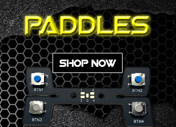 Shop Paddles